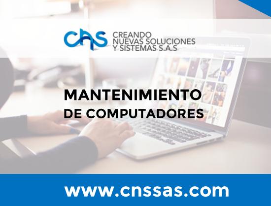Soporte y reparacion de computadores en Barranquilla Colombia