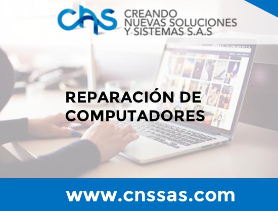 Reparacion de computadores en Barranquilla y costa norte de colombia